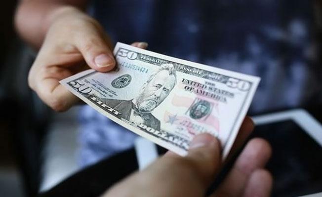 Dolar 3,60'ı geçti