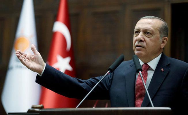 Erdoğan'dan Kılıçdaroğlu'na: Türkiye'de özgürlük yokmuş, yahu Ankara'dan İstanbul'a yürüdün
