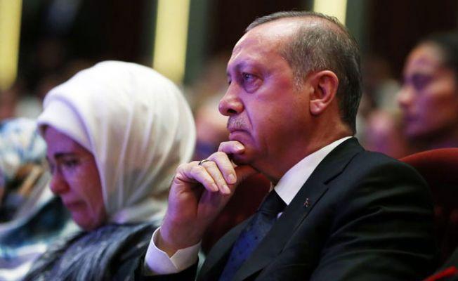 Erdoğan: Bundan sonra hiçbir şey 15 Temmuz öncesi gibi olmayacak
