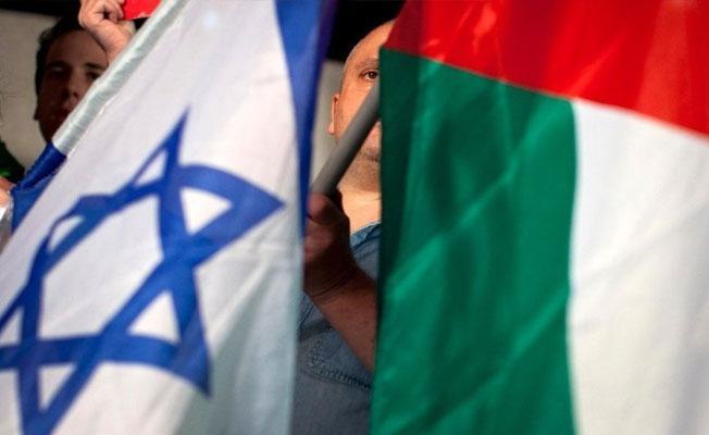 Filistin, İsrail'le ilişkileri askıya aldı