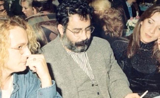 Gülten Kaya, Ahmet Kaya ve Harun Kolçak ile fotoğrafını paylaştı