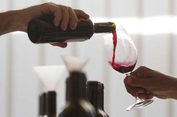 İtalya'daki en eski şarap kalıntıları keşfedildi