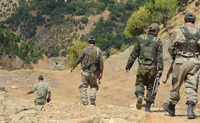 Diyarbakır'da çatışma: 3 korucu yaralandı