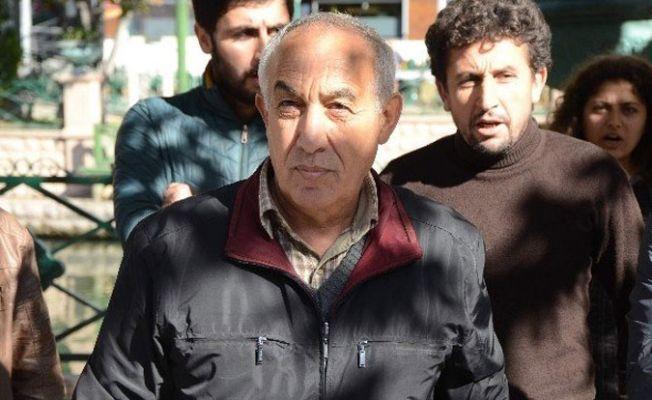 HDP Eskişehir İl Başkanı tahliye oldu