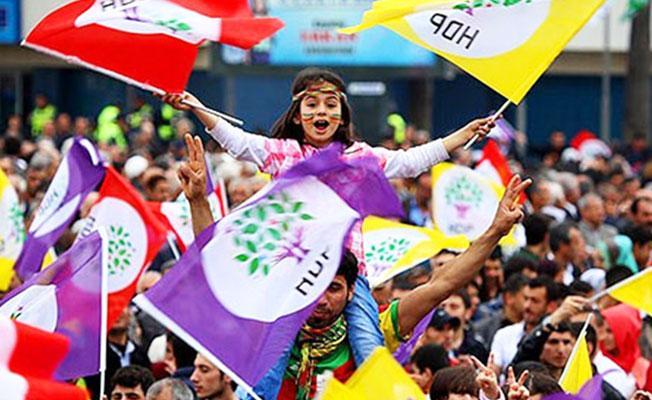 HDP eylem planını açıkladı: HDP milletvekilleri 'Direniş Nöbeti' tutacak
