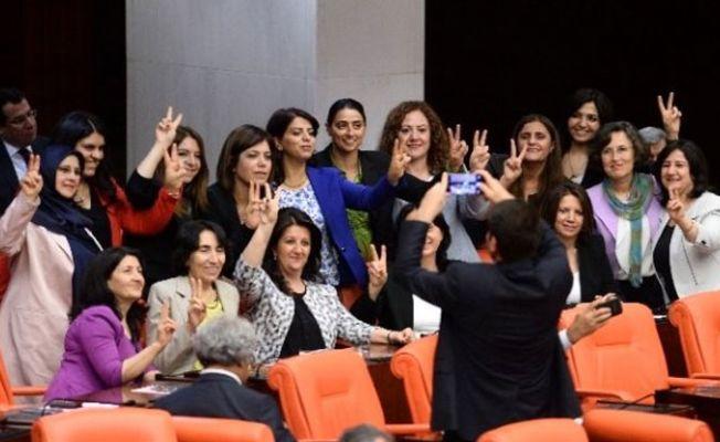 HDP Kadın Meclisi mücadele programı oluşturdu