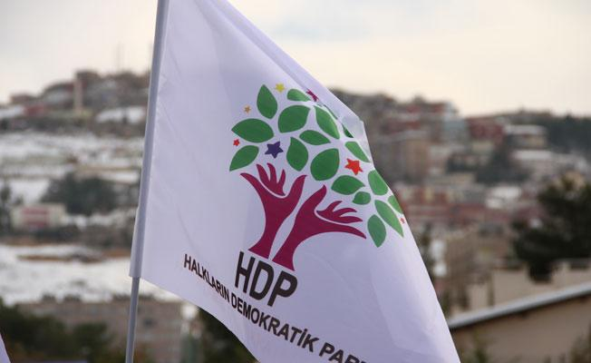 HDP'den iç tüzük değişikliğine 17 sayfalık muhalefet şerhi