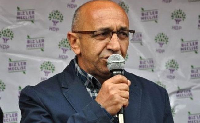 HDP'li Önlü'ye 'terörist vekil tanımam' diyen başçavuş 'yolsuzluk'tan açığa alındı iddiası
