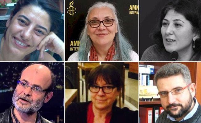 İHD: Büyükada'da gözaltına alınan aktivistler 'terör örgütü üyeliği' ile suçlanıyor