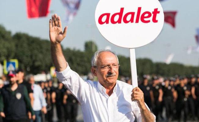 İngiliz basınında 'Adalet Mitingi': Kılıçdaroğlu'nun başarısı Erdoğan'ı şaşırttı