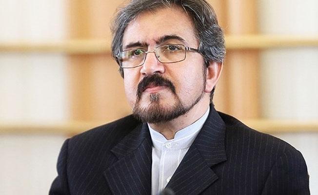 İran: ABD ile Rusya'nın ateşkes anlaşması tüm Suriye'yi kapsamalı