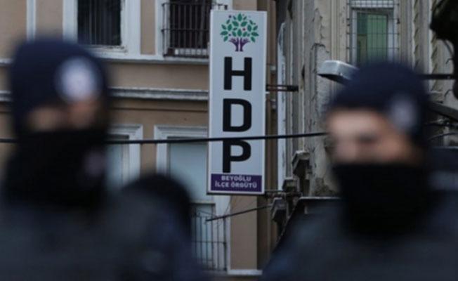 IŞİD zanlısı: HDP'ye saldırayım dedim, 'bekle' dediler