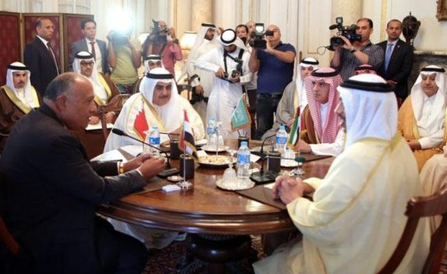 Katar'a yeni yaptırımlar yolda