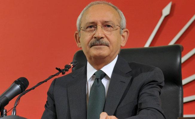 Kemal Kılıçdaroğlu'dan referandum açıklaması