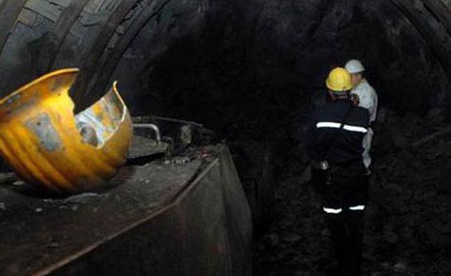 Kömür madeninde iş cinayeti: 2 işçi hayatını kaybetti