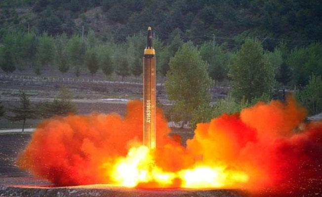 Kuzey Kore ABD'ye saldırı planını açıkladı