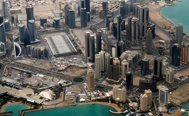 Mısır: Katar, IŞİD'e karşı koalisyonda yer almamalı