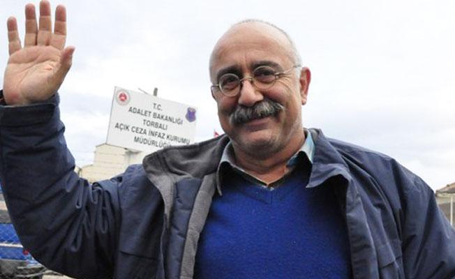 Nişanyan, Yunanistan'a iltica başvurusunda bulundu