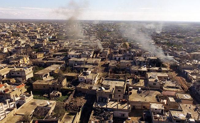 Suriye'de ateşkese katılan yerleşim yerlerinin sayısı açıklandı