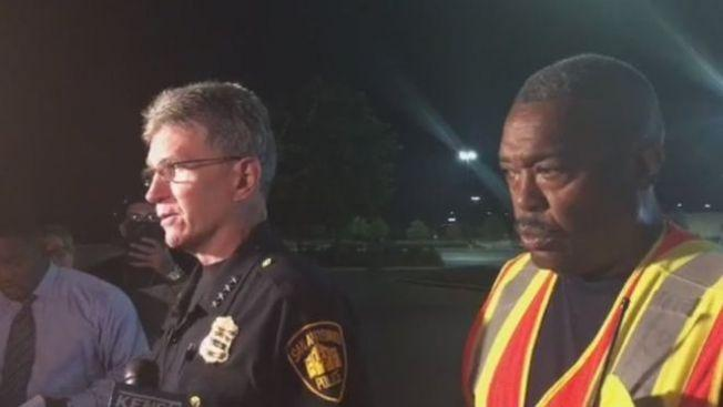 Teksas'ta bir kamyonda 8 kişi ölü bulundu