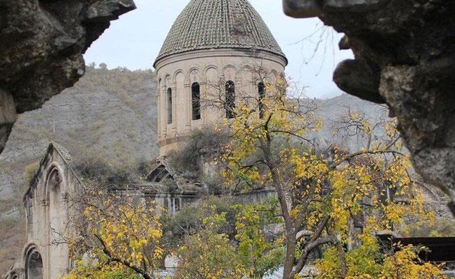 Türkiye'deki unutulmuş Gürcü krallığı