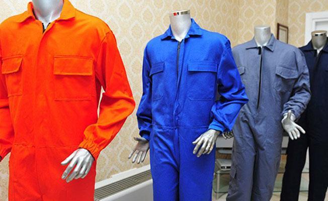 Tutuklulara tek tip elbise girişimine tepki