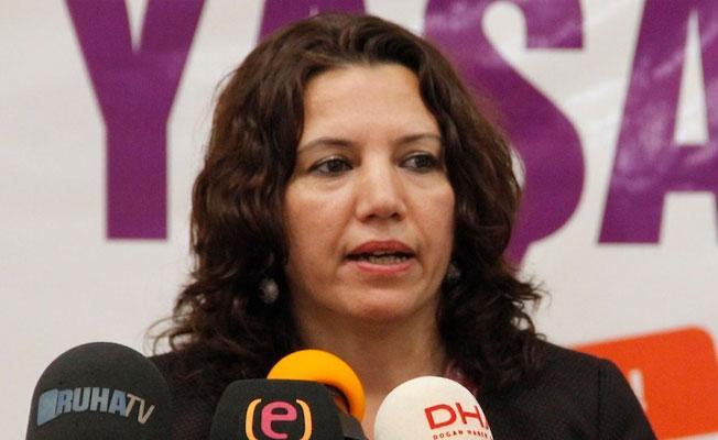 Tutuklu HDP'li vekil Selma Irmak'a 52.5 yıl hapis istemi