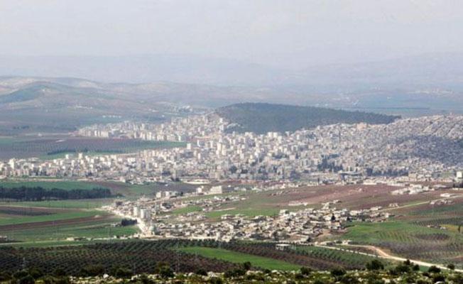 YPG: Türkiye ve desteklediği gruplar Kobani ve Afrin'e saldırıyor