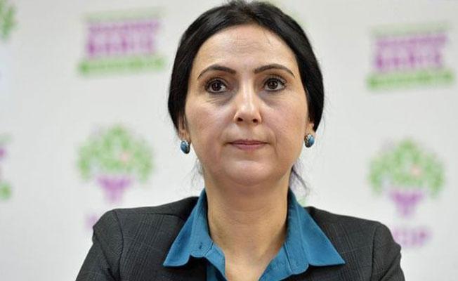 AKP'li vekiller, yanlışlıkla Yüksekdağ'ın duruşmasına girdi