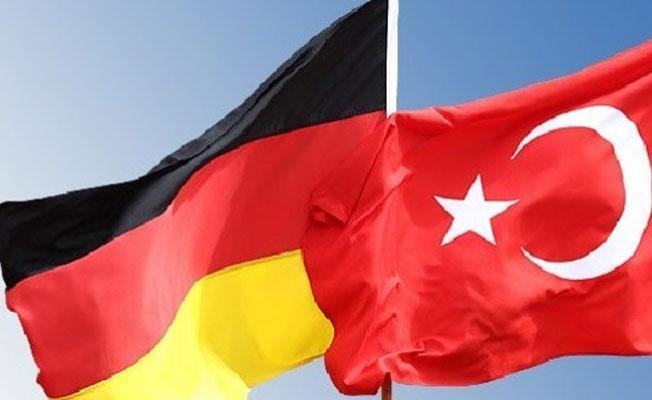 6 maddede Türkiye - Almanya gerginliği