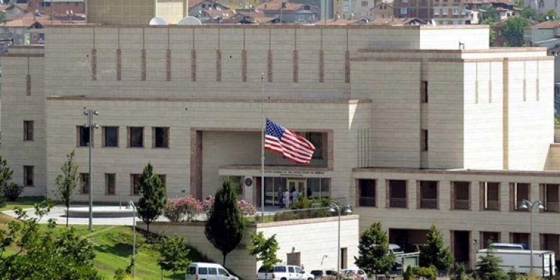 """""""ABD'den, Türk makamlarına Kurban Bayramı'nda IŞİD saldırısı istihbaratı"""""""
