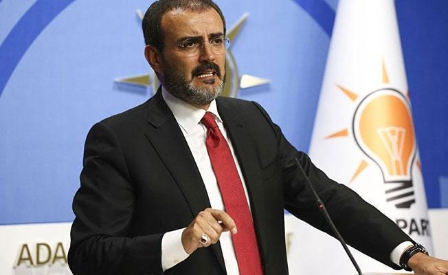 AKP'den Vatan Şaşmaz açıklaması