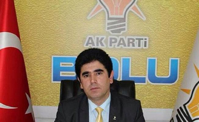 AKP'li başkan: İstifa ettirildik