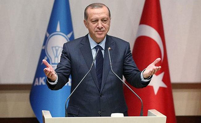 AKP'de tasfiyeler başlıyor: Erdoğan 5 ismin istifasını istedi!