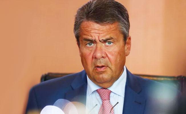 Almanya Dışişleri Bakanı: Erdoğan nedeniyle eşim tehdit edildi