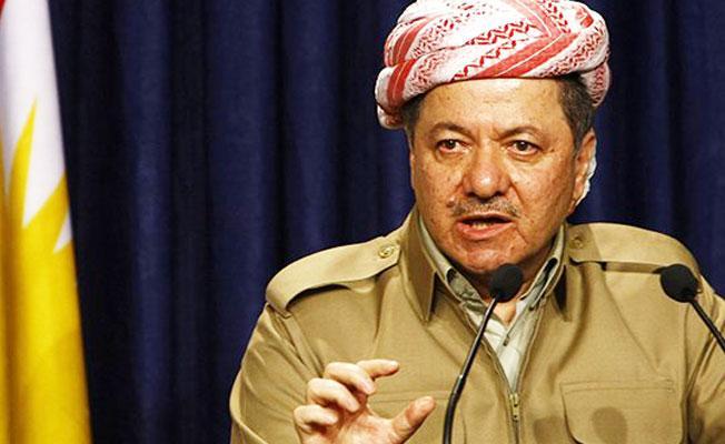 Barzani'den ABD'ye referandum yanıtı