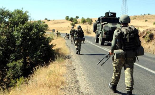 Batman'da bombalı saldırı: 2 asker hayatını kaybetti