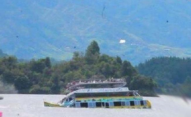 Brezilya'da tekne battı: Çok sayıda ölü ve kayıp yolcu var