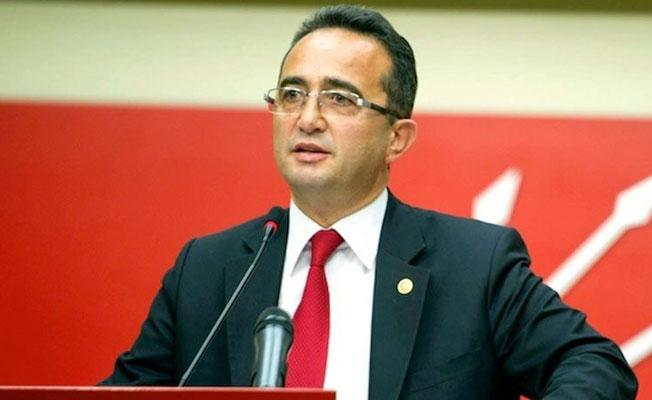 CHP'li Tezcan: Erdoğan operasyonel gazeteciliğin genel yayın yönetmenidir