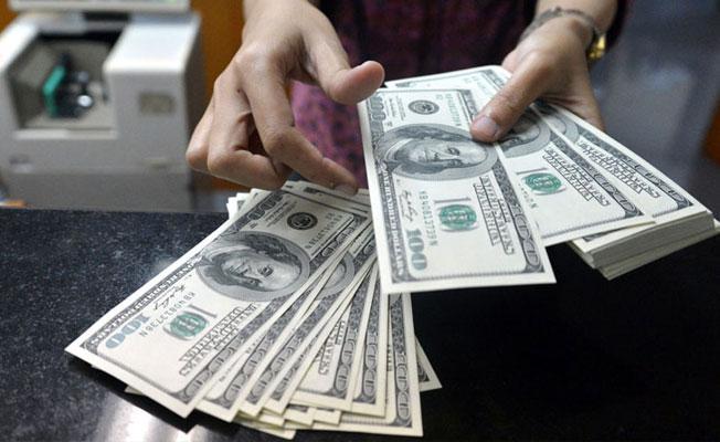 Merkez Bankası yıl sonu dolar kuru tahminini açıkladı