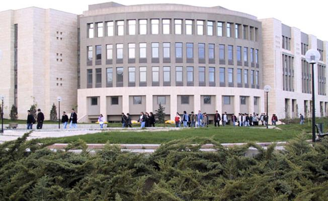 Üniversiteler sıralamasında Türkiye'den ilk 500'e tek üniversite girdi