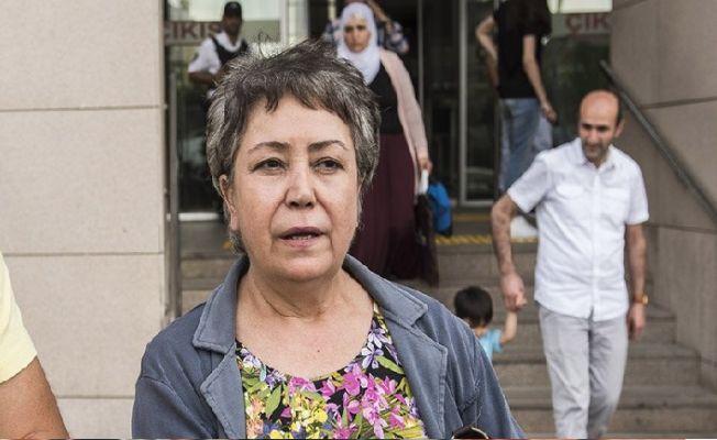 Enis Berberoğlu'nun eşinden 'zorunlu' açıklama: Yalanlarınızda boğulacaksınız