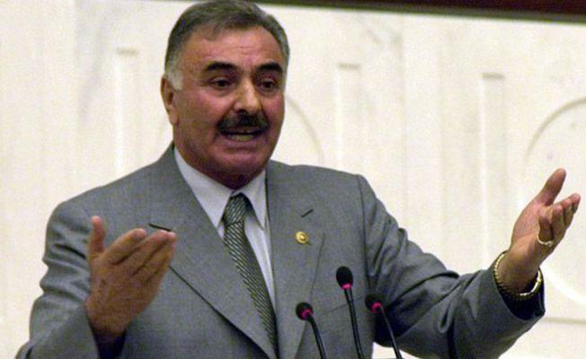 Eski Van milletvekili Bayram gözaltına alındı