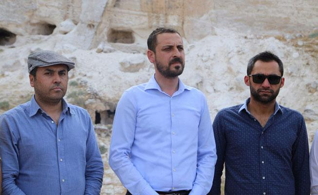 Hasankeyf'ten seslendiler: 12 bin yıllık tarihi 50 yıllık baraja kurban etmeyin