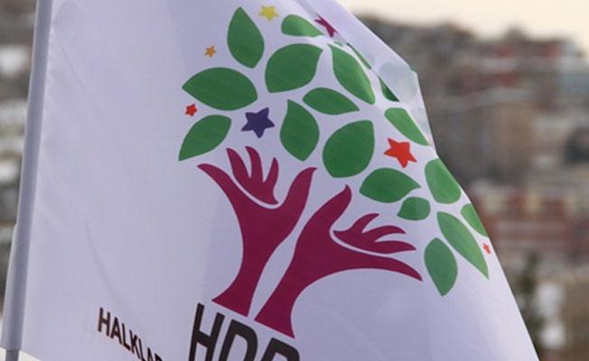 HDP'den MEB'e sürgün tepkisi: MEB ceza infaz kurumu gibi hareket ediyor