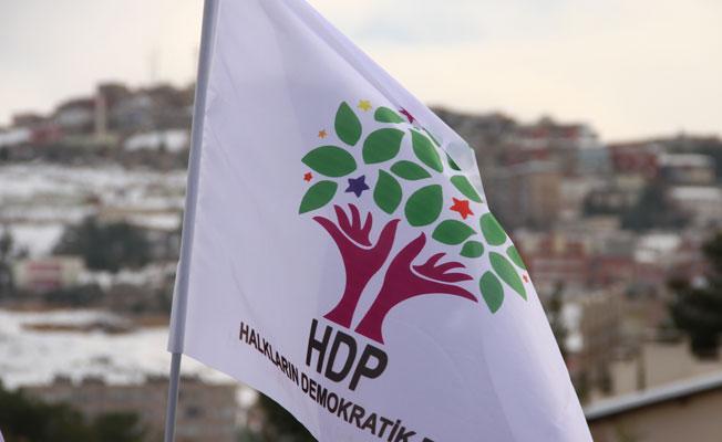 Ankara'da ev baskınları:  11 HDP'li gözaltına alındı
