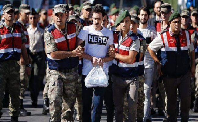 'Hero' soruşturmasında cezaevi memurları açığa alındı