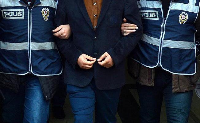 İlkokul müdür yardımcısı IŞİD üyeliğinden gözaltına alındı