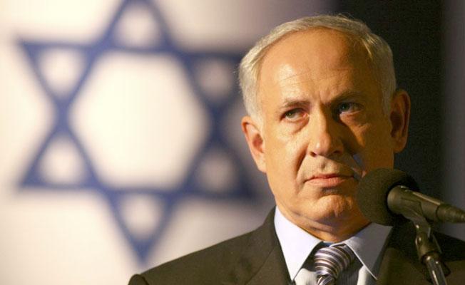 Netanyahu: Kürt köylerini bombalayan bir liderden ahlak dersi alacak değilim