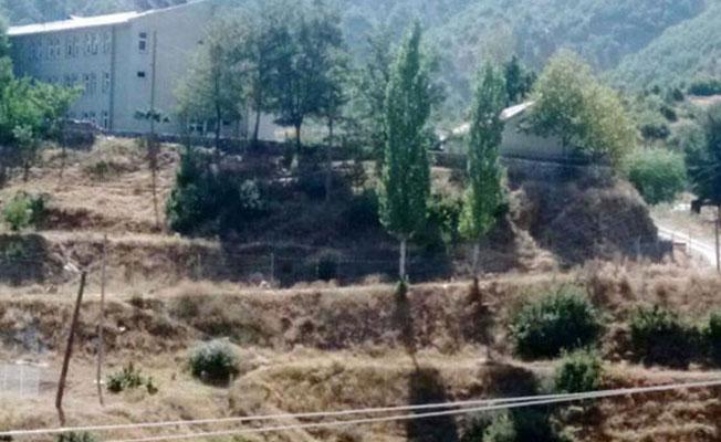 'Kaymakam toplantı alacak' denilerek karakola çağrılan 14 köylü gözaltına alındı